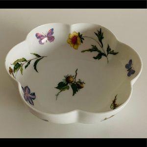 Ceralene A Raynaud Limoges Mon Jardin Mellon Bowl